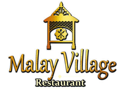 Malay Village Restaurant Logo